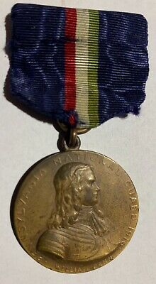 RARE ORIGINAL PENNSYLVANIA NATIONAL GUARD NUMBERED MEXICAN BORDER SERVICE MEDAL ()