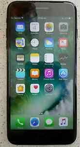 Iphone 7plus Jet Black 128 Gb Wollongong Wollongong Area Preview