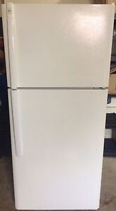 LG fridge (free delivery)