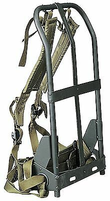 Rothco Alice Pack Aluminum Frame With Attachments 20    Fits Gi Lc 1 Packs
