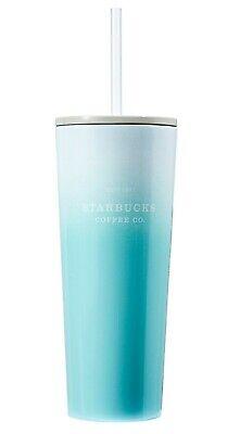 Starbucks Korea 2020 Summer Limited Summer Pale Gradation Coldcup Tumbler 473ml