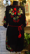 Ukrainian Hand Embroidered Women s Blouse