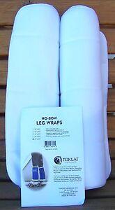 No-Bow Leg Wraps (18