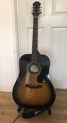 Epiphone Vintage DR-100 Acoustic Guitar 6 String Dreadnought - Collection London