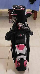MK2 Lady FireBird Golf Clubs and Bag Ellenbrook Swan Area Preview