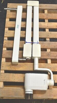 Gendex Gx-770 Dental Intraoral X-ray Intra Oral Unit Bitewing System