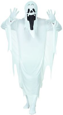 Gespenst-Kostüm für Erwachsene Cod.43118 (Cod Kostüm)