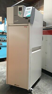 Julabo Presto Lh50 Highly Dynamic Temperature System