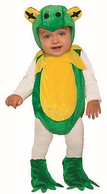 Fresh Froggie Child Toddler 2-4T Toad Halloween Costume](Froggy Halloween 2)