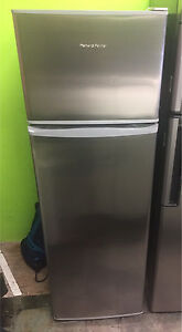 Fisher&Paykel 250litre Stainless steel Refrigerator Delivery Warranty Randwick Eastern Suburbs Preview