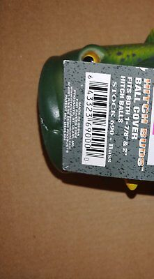 - CIPA 60600 Hitch Bud Trailer Hitch Ball Cover