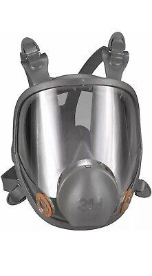 New 3m 6800 Full Face Medium Respirator