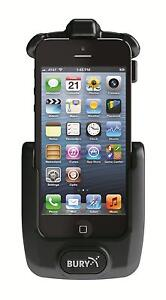 THB Bury Apple iPhone 5 & 5s Take and Talk System 8 Cradle+FREE SCREEN PROTECTOR