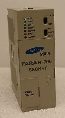 Samsung Fara N-700 Plc Cpu Faran-700 Secnet Cpl7210a Xlnt