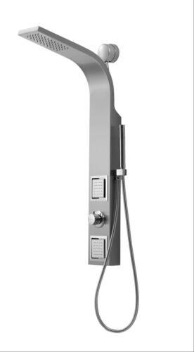 Valore VS-1205 Retrofit Easy Install Shower Panel