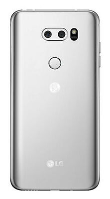 LG V30 | New, Open Box | AT&T | Cloud Silver | 64 GB | 6 in Screen