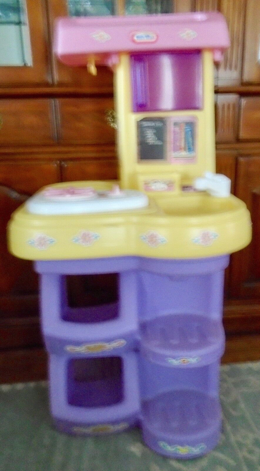 Photo LITTLE  TIKES   PLAY  KITCHEN  WITH  SOUNDS  - PICKUP/IL