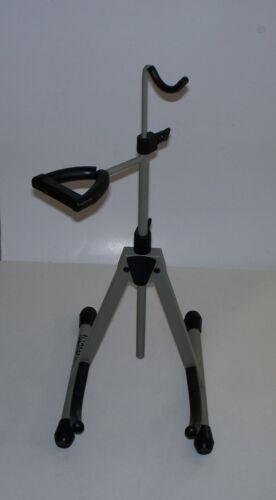 INGLES VIOLIN / VIOLA STAND   ADJUSTABLE -  MODEL SA-20