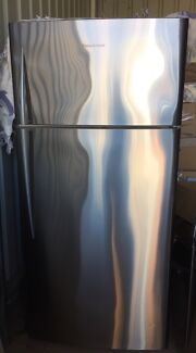 Fisher and Paykel fridge Renmark North Renmark Paringa Preview