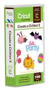 Cricut Cartridge Create A Critter