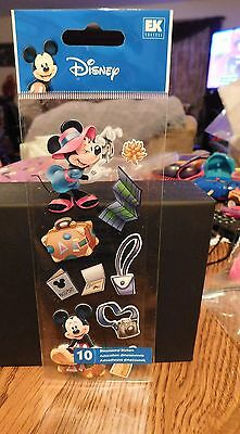 NEW Disney Mickey & Minnie Mouse
