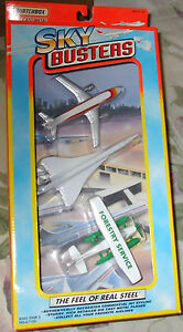1996-MATCHBOX-SKYBUSTERS-3PK-IBERIA-AIRLINES-AIR-FRANCE-CONCORDE-SST-CESSNA-21
