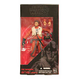 Star Wars The Black Series 6-Inch Poe Dameron 07 - New!
