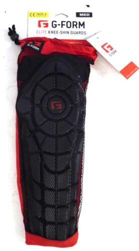 G-Form Elite Knee Shin Guards
