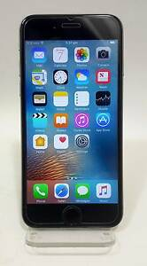 Iphone 6 Space Grey 64Gb Unlocked Armidale Armidale City Preview