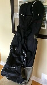 Slazenger soft-side Golf Club Travel Bag (NEW) OBO