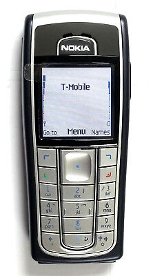 Unlocked Gsm Triband Bluetooth Phone - Nokia 6230 - S.BLUE, GSM Unlocked TRIBAND,CAMERA,BLUETOOTH,Cell Phone.