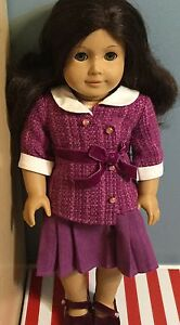 American Girl doll -- Ruthie