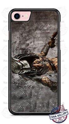 Alien vs Predator Halloween Pic Phone Case for iPhone Samsung Google LG Moto etc](Pic For Halloween)