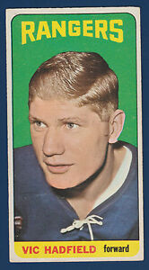 VIC-HADFIELD-64-65-TOPPS-TALLBOYS-1964-65-NO-62-EX-10220