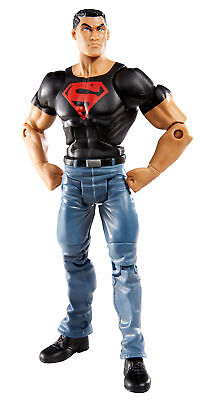 DC Comics DC Universe Exclusive Signature Collection Conner Kent Superboy Action