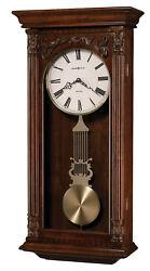 Howard Miller 625352 Greer Wall Clock