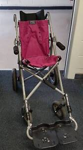 EZ Rider Compact Folding Support Wheelchair Holder Weston Creek Preview