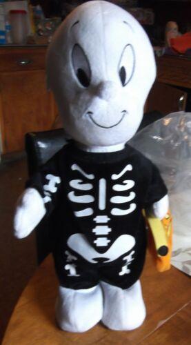 Casper the Friendly Ghost musical animated plush
