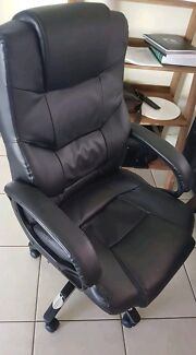 Selling Harvey Norman all day comfort posture chair