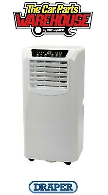Large Air Conditioning Unit AirCon Freestanding Floor Portable Home Office