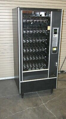 Ap Automatic Product 6000 Cigarette Vending Machine Mdb - Tested Good