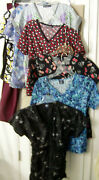 Womens Scrubs Lot