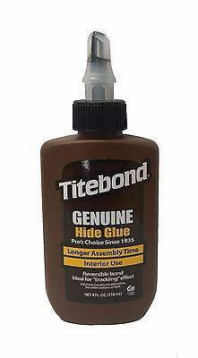 titebond genuine hide glue 4oz 600224 suitable