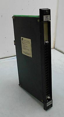 Reliance Electric 115 V AC/DC Input Module, 0-57400-1, Used, WARRANTY