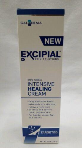 Excipial Urea 20% Intensive Healing Cream, 3.7 Ounce FREE SHIPPING!