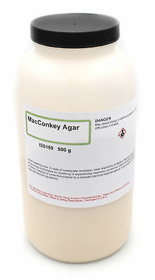 Innovating Science Mac Conkey Agar 500g Makes 10 Liters Of Medium