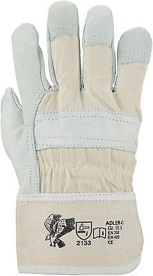 Arbeitshandschuhe Adler C Lederhandschuhe Handschuhe Adler-C - Adler Handschuhe