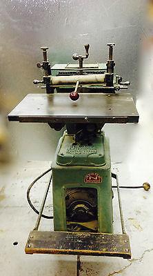 Newton Horizontal Boring Machine Model B -600