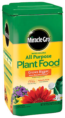 Miracle-Gro Water Soluble All Purpose Plant - Water Soluble All Purpose Plant