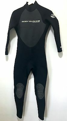 Body Glove Mens Full Wetsuit Size Medium M -
